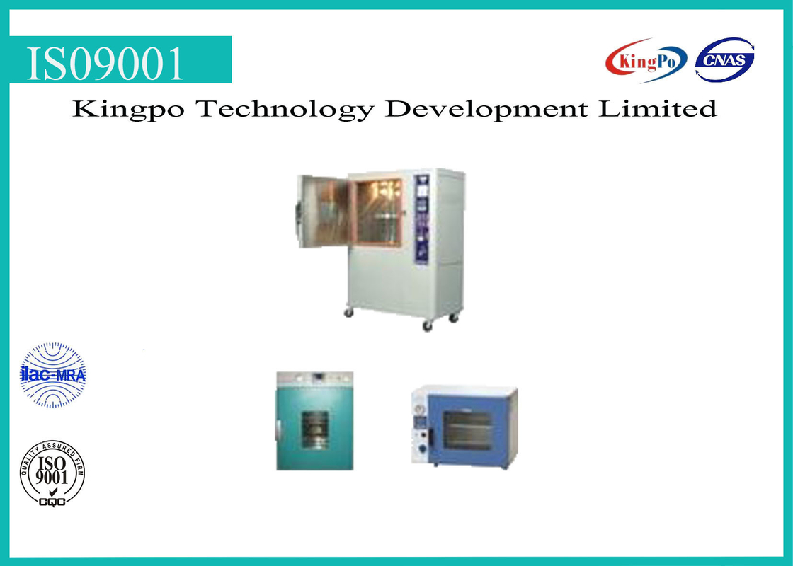 3KW 220V Environmental Test Chamber Electric Thermostatic Drying Oven Double Layer